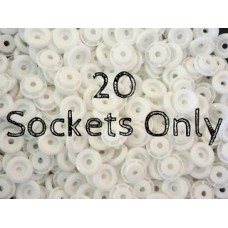 Size 20 Sockets Only