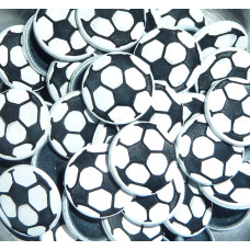 KAM Snaps Size 20 Footballs