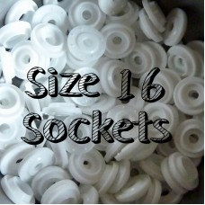 Size 16 Sockets Only